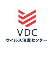 ウイルス消毒センターロゴ